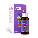 Azee® XL Dry Syrup