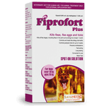 Fiprofort® Plus Spot-On for Large Dogs
