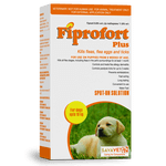 Fiprofort® Plus Spot-On for Small Dogs