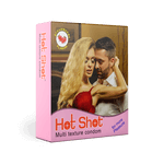 Hot Shot® Multi Texture Condoms