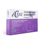 iCare® Chlamydia Rapid Screen Test