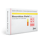 Neurobion Forte® Injection
